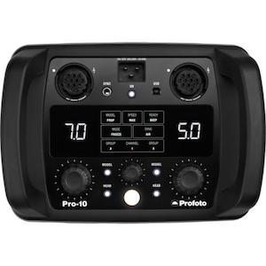 901010 d profoto pro 10 2400 airttl top productimage - GENERADOR PROFOTO PRO 10