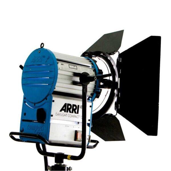 ARRI DAYLIGHT COMPACT 1.2 KW 600x600 - ARRI DAYLIGHT COMPACT 1.2 KW