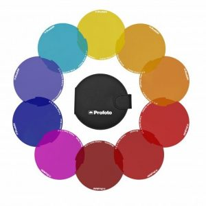 Profoto OCF Color Effects Gel Pack top  300x300 - OCF COLOR EFFECTS GEL PACK