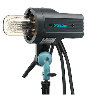 Pulso Twin Lamp 2x 3200 - BRONCOLOR PULSO TWIN LAMP 2X 3200 J