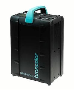 Scoro 3200 S WiFi - BRONCOLOR SCORO A4S 3200 J RFS2
