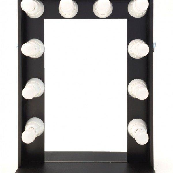 Espejo de maquillaje port til 102 x 76 cm llum for Espejo para maquillarse