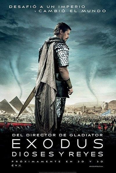 exodus - Generadores