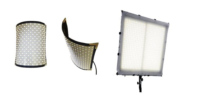 panel flexible 790x400 - Cineroid panel led Unidad