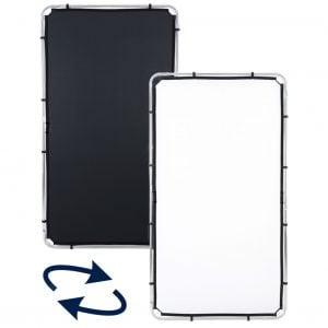 la81221 1 300x300 - Tela negra/blanca para Lastolite Skylite 2x1