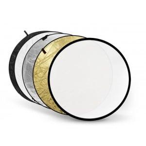 reflectores 100 5 en uno - Reflector 100cm 5 en 1